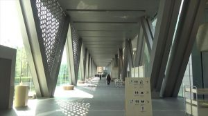 Museum of Contemporaly art tokyo