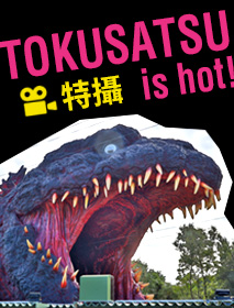 "[ANIME FEATURE 2021] ""Tokusatsu"" is hot!"