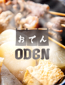 Journey Visiting Unique Oden Places Throughout Japan