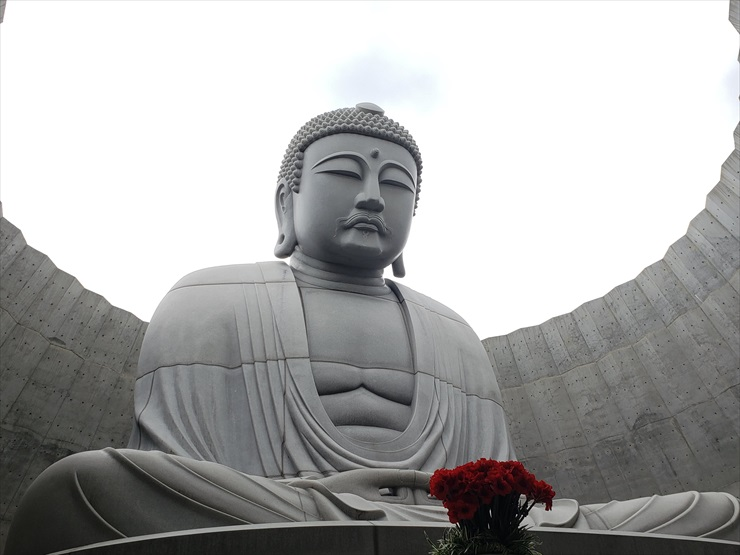Hill of the Buddha